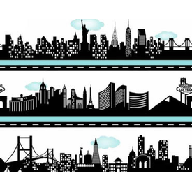 StudioE - Road To Happiness / 3975-9 / Cityscapes