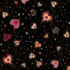 QT - With Love / Hearts All Over / 26890-J