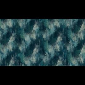 Nothcott - Melanie Samra / Whispering Pines / Pine Trees / Teal / DP23753-66