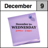 In-Store Appointment - December 9th, Wednesday (5:00pm-5:45pm)