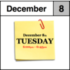 In-Store Appointment - December 8th, Tuesday (6:00pm-6:45pm)