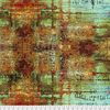 Tim Holtz - Abandoned 2 / Rusted Patina - PWTH126.PATINA