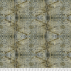 Tim Holtz - Abandoned 2 / Stained Damask - PWTH133.NEUTRAL