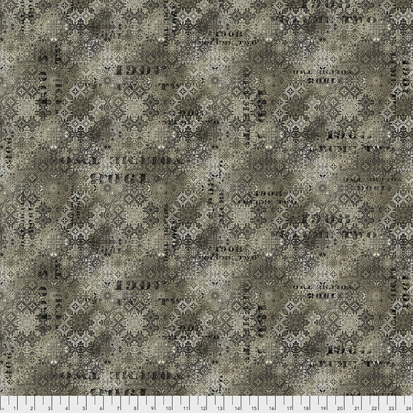 Tim Holtz - Abandoned 2 / Faded Tile - PWTH129.NEUTRAL
