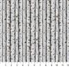 Northcott - Naturescapes / Digital Prints / Birch Trees / DP23700-92
