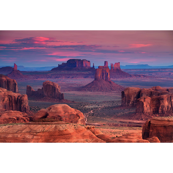 Northcott - PANEL - The View From Here 2 / Digital Prints / Canyon PANEL / DP23767-34