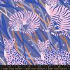 Ruby Star / Sasha Ignatiadou / Airflow /  Metallic / Cat in the Grass / RS6000-13M