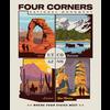 RB - PANEL / Destination / Four Corners