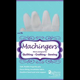 Machingers Gloves - XL