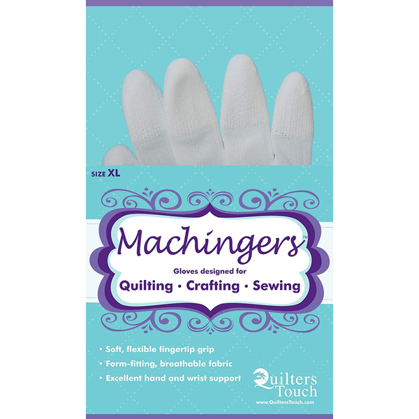 Machingers Gloves - XL