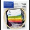 Embroidery Hoop Kit - Mandala