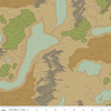 RB - National Park Topographic Map / C8781-SAND