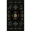 Northcott - Bee Kind /  Panel / 23783-99