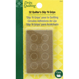 Dritz - Quilter's Slip 'N Grips (32pc)