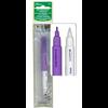 Clover - FINE Air Erasable Marker with Eraser (Purple)