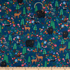 RK - Hidden Canyon / Animals in the Forest / H2170002 Blue Jay
