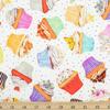 RK - Sweet Tooth / Large Cupcakes / 19824-287 / Sweet