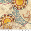 RK - Library of Rarities - Map / Antique / 19187-199