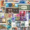 RK - Library of Rarities - Money Around The World / Multi / 19645-205