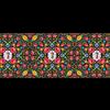 RK - Frida Kahlo / Frida In Flowers / 19611-2 Black