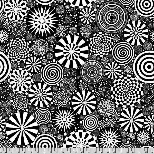 Free Spirit - Katie Pasquini / Dance Moves / Twirling / PWKP014.BLACK