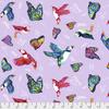 Free Spirit - Lorraine Turner - Migration / Friends in Flight / PWLT017.LAVENDER