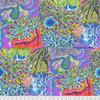 Free Spirit - Lorraine Turner - Migration / Overhead Terrain / PWLT015.MULTI