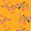 Organic - Charley Harper - Nurture / Martins / BIFCH-171