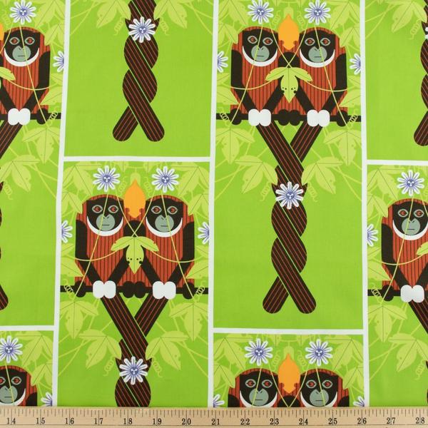 Organic - Charley Harper - Nurture / Love on a limb / BIFCH-167