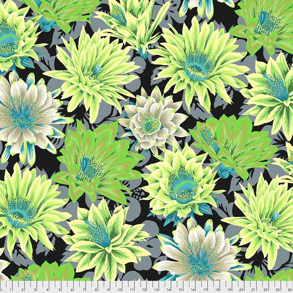 Kaffe Fassett - Cactus Flower / PWPJ096.CONTRAST