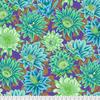 Kaffe Fassett - Cactus Flower / PWPJ096.EMERALD