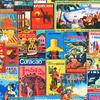 RK - Library of Rarities - Adventure #3 / Posters / 19707-267