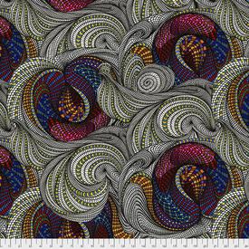 FS - Adrienne Leban - BioGeo / Snail Garden - Multi / PWAL003.MULTI