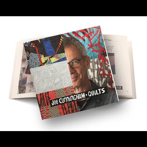 Book - Joe Cunningham Quilts