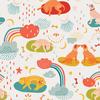 AGF - Oh Woof - Daydream Dogdream / Cream / OHW-68687