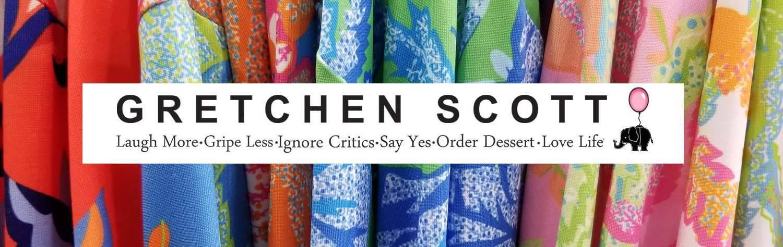 Gretchen Scott Fall 2019