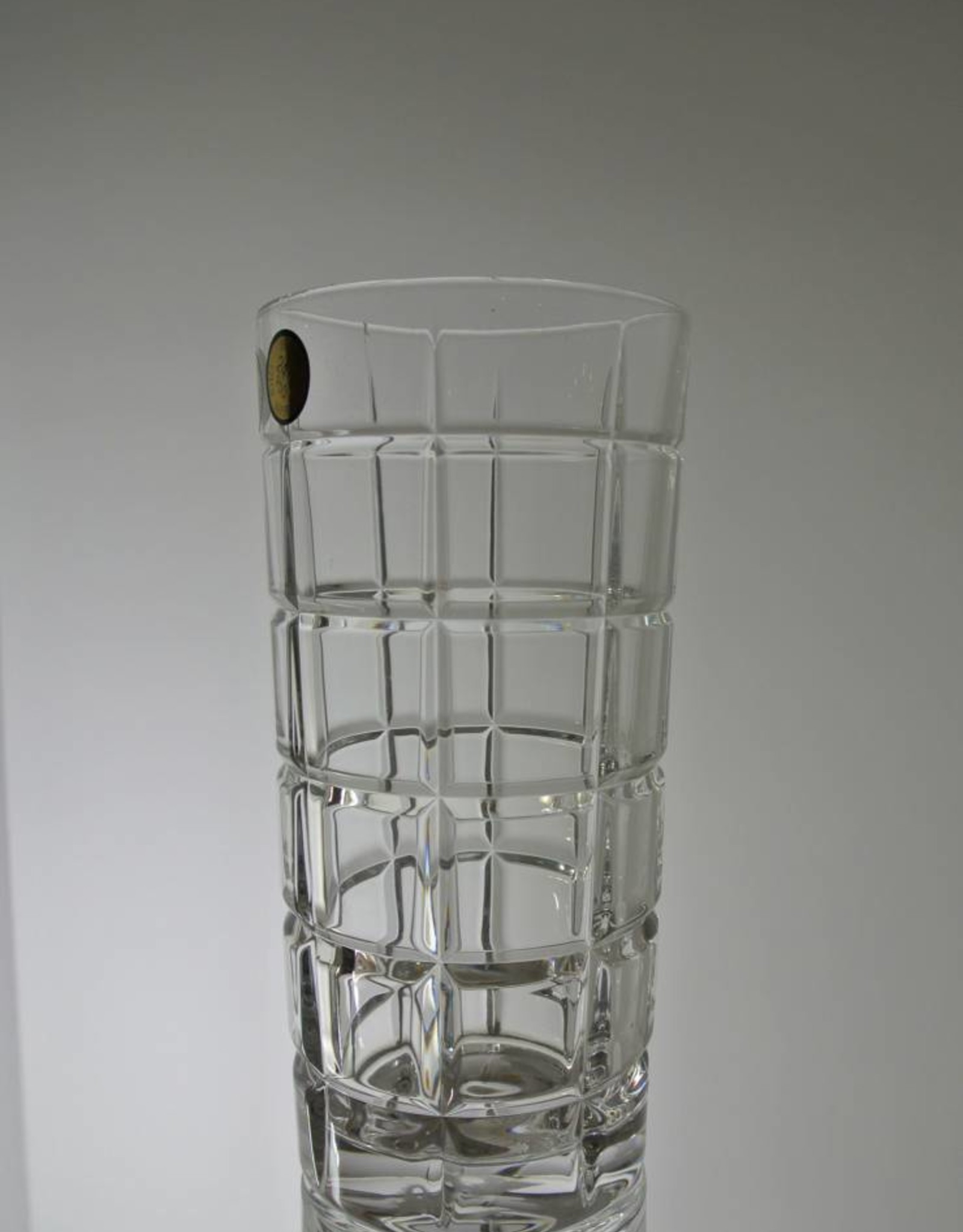 Bohemia Crystal - Glass Squares