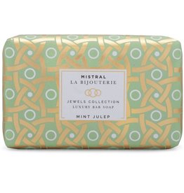Mint Julep Soap - Mistral Jewels Collection