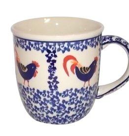 Mug - Rooster