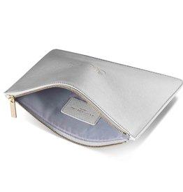 Katie Loxton PP - Shine Bright Metallic Silver