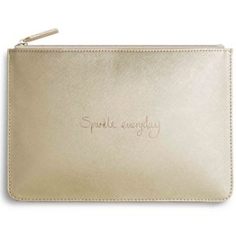 Katie Loxton PP - Sparkle Everyday Metallic Gold