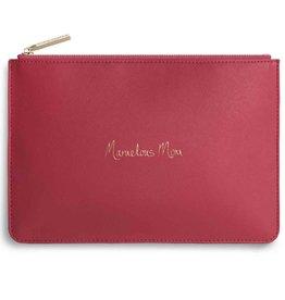 Katie Loxton PP - Marvellous Mum Fuchsia Pink
