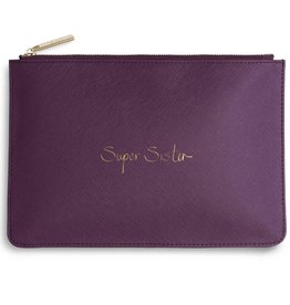 Katie Loxton PP - Super Sister Purple Berry