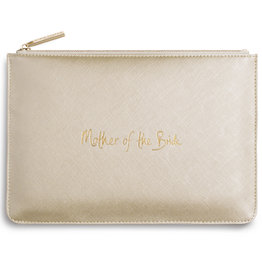 Katie Loxton PP - Mother of the Bride Metallic Gold