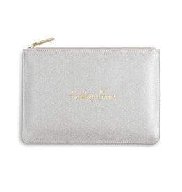 Katie Loxton PP - Friendship Forever Silver Shimmer