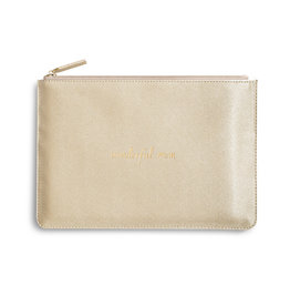 Katie Loxton PP - Wonderful Mom Shiny Gold