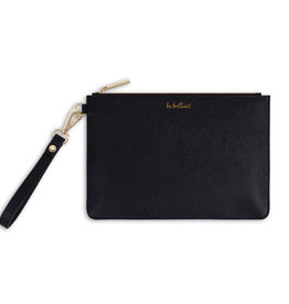 Katie Loxton SMP - Be Brilliant Black
