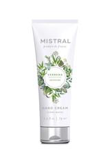 Verbena Hand Cream - Mistral Classic Collection - 2.5 oz/75 ml