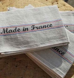 "Charvet Editions - Made in France Bistro/Tea Towel - 18""x 30"""