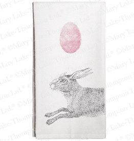 Rabbit Egg Single Towel